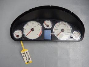 Přístrojová deska Peugeot 407 SW 9658138580