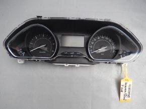 Přístrojová deska Peugeot 2008 9678508980