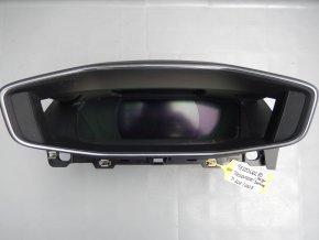 Tachometr, přístrojová deska Peugeot 208 II, Peugeot 2008 II 9822060280