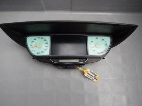 Přístrojová deska, Tachometr Peugeot 807, Citroën C8 9643753080