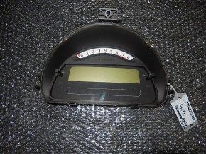 Přístrojová deska, Tachometr Citroen C2,C3 č. P9660225780