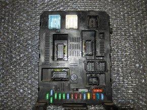 Modul BSI Johnson Controls H04-01 Citroen C4,C5 č. 9656530480, 21676031-5A, 21678930-2B