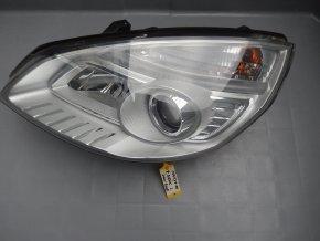 Světlomet levý přední Renault Scénic II č. 164537-00