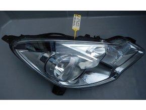 Světlomet pravý přední Citroen C3,DS3 FACELIFT č. 9677033880-04