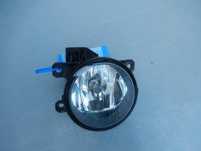 Mlhové světlo pravé přední Citroen C4 II (B7) č. 89211690