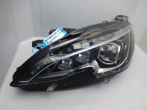 Světlomet levý přední Peugeot 308 II T9 FULL LED č.9677832480-00