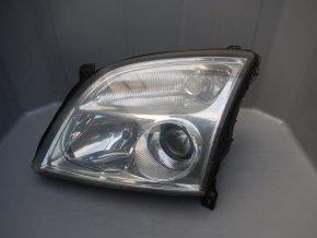 Světlomet levý přední Opel Vectra C  č. 155887-00
