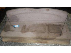 Plato zavazadlového prostoru Citroen Xsara Picasso SLEVA 1999-2012  96302617GW