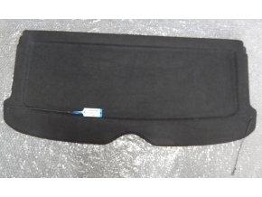 Plato zavazadlového prostoru Peugeot 307 2001-2007  9632749677