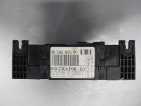 Modul BSI Valeo P08 Citroen C4, Peugeot 207,807 č. 9659285580