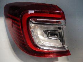 Světlo zadní levé Renault Captur II  č. 265555698R