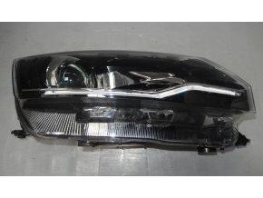 Světlomet pravý přední Škoda Rapid BIXENON LED  5JB941016C