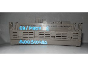 Modul BSI  Citroen C8, Peugeot 807 č. 1400310480