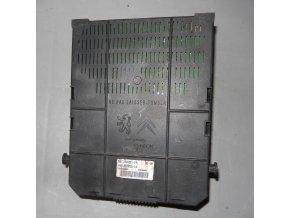 Modul BSI H01-01 Johnson Controls Citroen C4 Picasso, Peugeot 307 č. 9663510180   21676031-5B