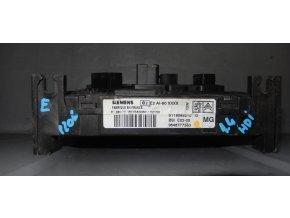 Modul BSI E02-00 Siemens Citroen Xsara,Berlingo, Peugeot Partner,206 č. 9646777380   S118085210G