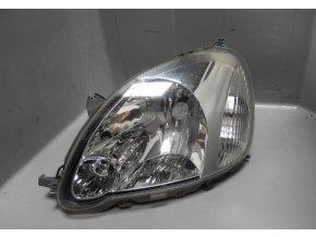 Světlomet levý přední Toyota Yaris č. 811500D08000     89007614