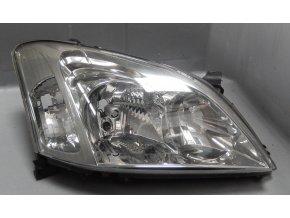 Světlomet pravý přední Toyota Corolla E12 č. 89006309     81110-02150