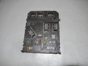 Modul BSI F01-00 Siemens Citroen C2, C3 č. 9652474380   S118085300K