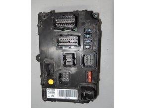 Modul BSC A02 00 Siemens tažné zařízení Peugeot 407 č. 9655471980   S120017034