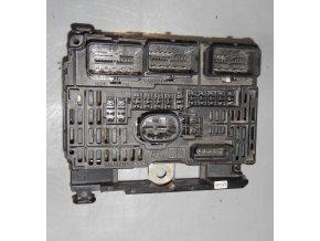 Modul BSM Siemens Peugeot 407 L01-00 č. 9656086080   S118983001J