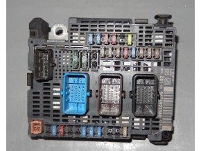 Modul BSM Delphi Citroen C4,DS4 Z01-00 č. 9674921580
