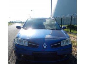 Renault Megane 2.0 DCi