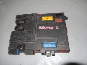 Modul BSI M4 Valeo Citroen C1,C2,C3,C4,C5,Berlingo č. 73006212    9642409880