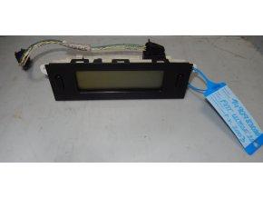 Přístrojová deska, Display Fiat Ulysse č. 1490983080