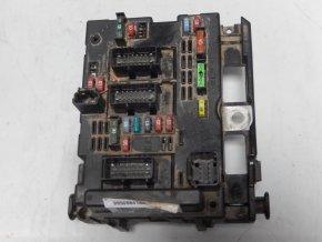 Modul BSM Delphi Citroen, Peugeot B2 č. 9650664180