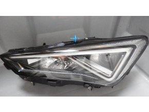 Světlomet levý přední Seat Tarraco FULL LED č. 5FJ.941.007.D
