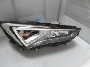 Světlomet pravý přední Seat Tarraco FULL LED č. 5FJ.941.008.D