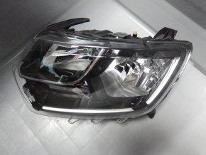 Světlomet levý přední  Ducia Duster LED č. 260609367R