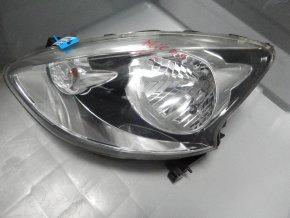 Světlomet levý přední Nissan Micra K13 č. 100-18022