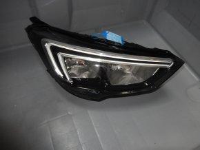 Světlomet pravý přední Opel Crossland X   13467968      462161423