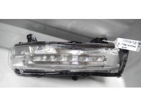 Mlhové světlo levé přední Ford Mustang LED č. PJR3B13201BG