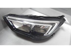 Světlomet levý přední Opel Crossland X č. 13467967    462161423