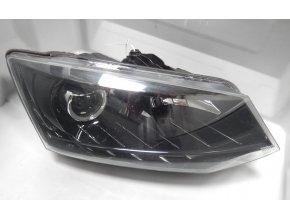Světlomet pravý přední Škoda Fabia III. č. 6v1941016B