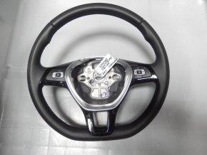 Volant multifunkční kožený VW Golf, Amarok, Tiguan, Touran, Passat  6198400     2G0419091