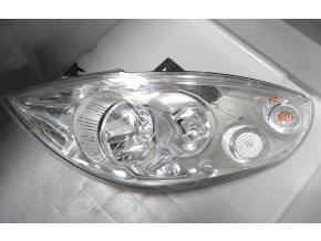 Světlomet pravý přední Renault Master/Opel Movano  III  260603994R