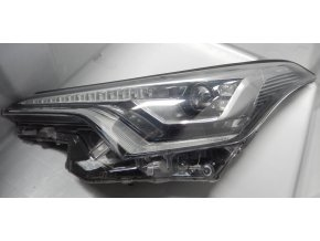 Světlomet levý přední Toyota C-HR Full Led    81160-F4071