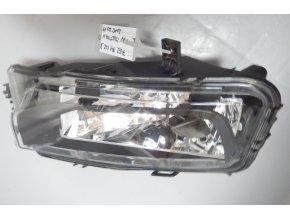 Mlhové světlo pravé přední Volkswagen Transporter  HALOGEN     7E0941662B