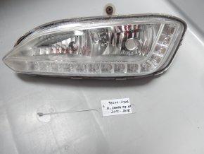 Mlhové světlo levé přední LED Hyundai Santa Fe, Hyundai IX45     92201-2WL