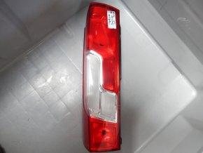 Světlo zadní levé Peugeot Boxer/Citroen Jumper/ Fiat Ducato  01380673080