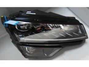 Světlomet pravý přední Škoda Karoq,Kodiaq,Superb  Audi A6  LED  57B.941.016.D      57B941016D