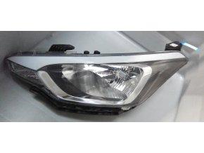 Světlomet levý přední Hyundai i20 U009GBLX     92101C8000