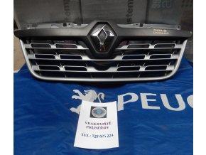 Přední mřížka Renault Master  623102803R