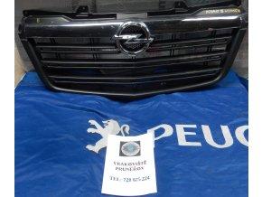 Přední mřížka Opel Movano III   623109857R