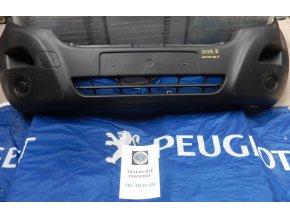 Renault Master / Opel Movano přední nárazník   620220006R