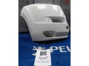 Fiat Ducato / Peugeot Boxer/ Citroën Jumper pravý přední roh nárazníku   1306560070DX