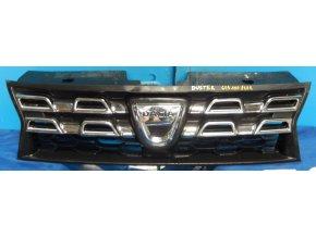 Přední mřížka Dacia Duster  623100838R